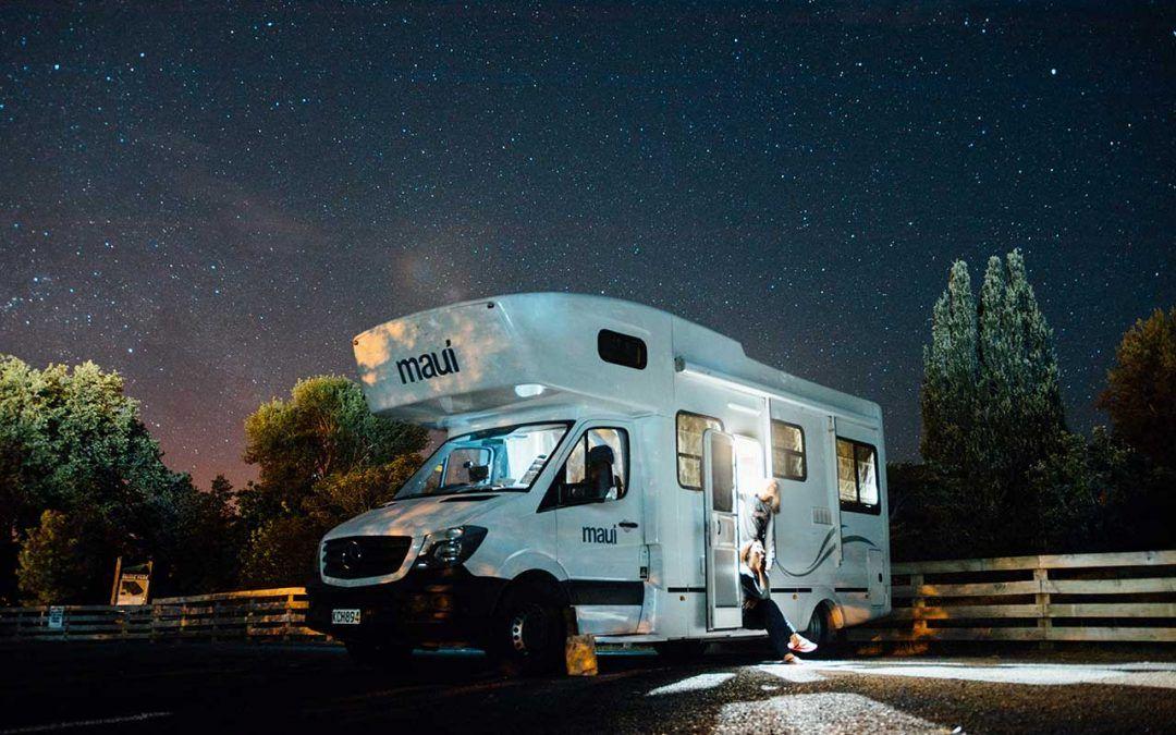 Risparmiare viaggiando in camper: ecco come fare!
