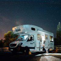 come risparmiare viaggiando in camper , Camper INFINITY
