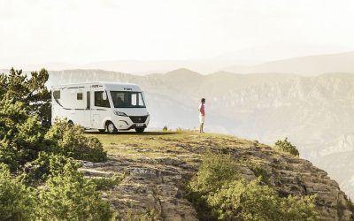 Camper: guida all'acquisto